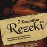 Buku 7 Keajaiban Rezeki Gratis