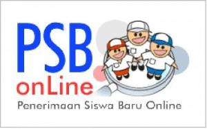 PSB SMA Kota Tangerang dimulai