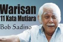 11 Kata-kata Mutiara Bob Sadino Yang Terkenal