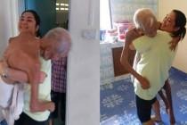 Cinta Tulus Anak Perempuan Pada Ayahnya