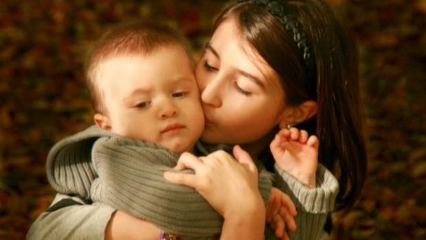 Wow ! Ternyata Anak Perempuan Pertama Cenderung Akan Menjadi Orang Yang Sukses