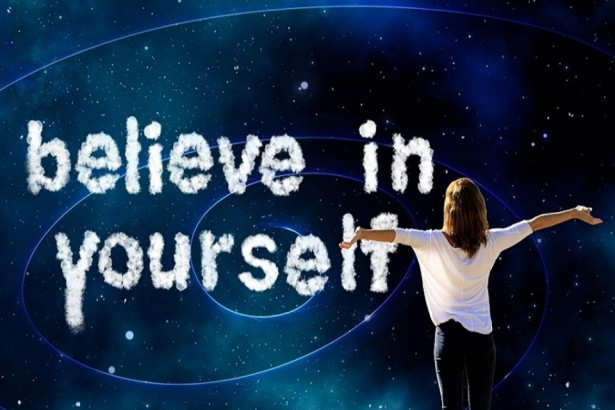 Cara Membangkitkan Rasa Percaya Diri