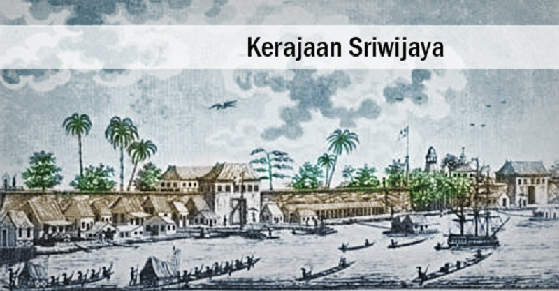 kerajaan-sriwijaya