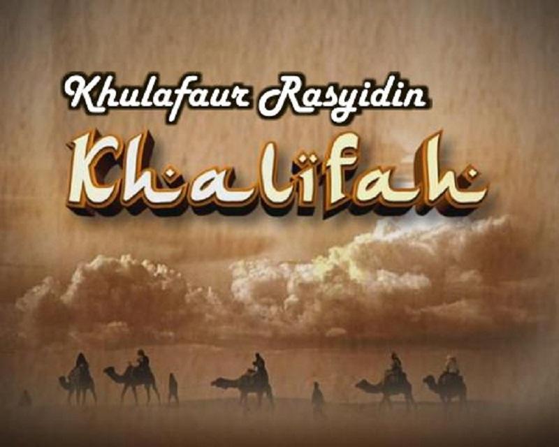 khulafaur-rashidin