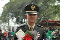 Hafid Bahtiar Anak Pedagang Gorengan Yang Ingin Jadi Jenderal